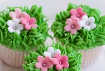 Cupcake Love! / by Dawn Newbern