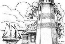 Ship / Sea