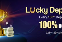Lucky Depositors at KhelPlay Rummy