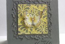 Card Making / by Charlene LeBel