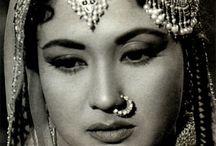 Meena Kumari