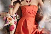 bridesmaid dresses I like / by Heather Richardson Woodall