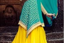 Beautiful Lehenga Suit online at Best Price / Nallu Collection a range of ensembles, which spell out sheer beauty and class. The focus is on the quality of fabric, workmanship and the choice of color - all these aspects are blended to create fascinating styles and unique designs. Nallu Collection a whole new range of ethnic wear like prat-a-porter, designer's collection, wedding lehengas & sarees, ethnic suits, saries and fabric for women. http://www.nallucollection.com/