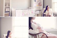 sesje maternity
