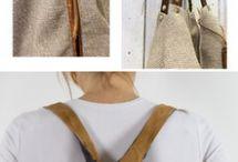 Nápady tašky