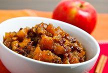 Appels / recepten