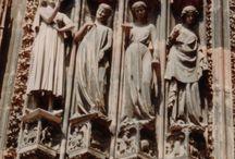 1251-1300 Germanic - Alsace / by Heather Clark (Kirstyn von Augsburg)