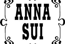 Anna Sui Perfumes & Beauty Products