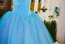 Little Gems Cinderella Dress