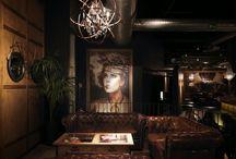 jazzbar interior