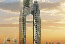 빌딩&타워
