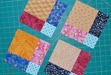 quilts : tips & tricks