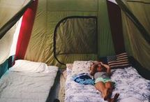 Camping / by Maria Sharp