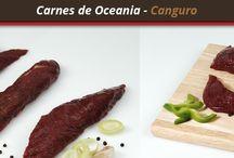 Carne de Oceania