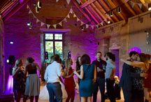 Up/Mood lighting Hire / A selection of pics: Up/Mood Lighting can bring a venue to life and transform the ambiance of the room with a subtle finish.