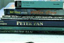 Peter Pan Nursery / if it's a boy