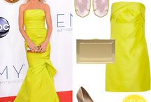 Red Carpet Trends