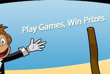 free games for prizes