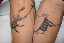 inspire tattoos