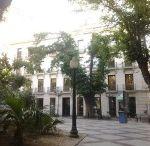 Charla en el Colegio Territorial de Arquitectos de Alicante / En mayo de 2014  Ignacio Solano, director de Paisajismo Urbano, acudió en calidad de ponente al curso de introducción a los jardines verticales en el Colegio Territorial de Arquitectos de Alicante (CTAA).