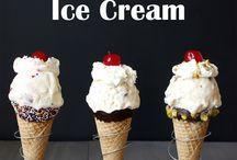 Productos helados
