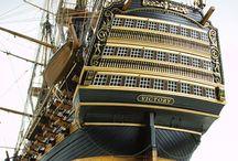 Lodě nové i historické
