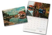 Calendars / Calendars of Yorkshire