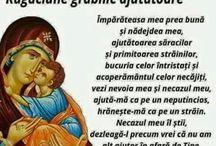 Rugăciuni