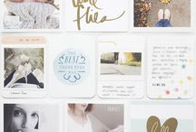 Pocket Scrapbooking Inspiration