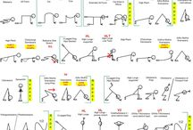 Think yoga / Pretzel life