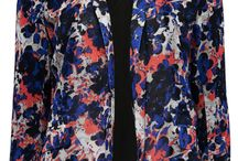 A BLOOMING AFFAIR / Click here as we take you through various prints that are making their mark in our new Spring Summer'15 Collection.