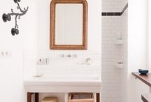 Traditional Bathroom Tile-spirations