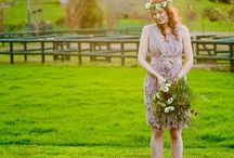 Floral Bridal (Stacey) / by THIS & THAT PHOTOGRAPHY