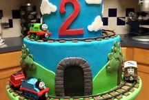 Bens cake