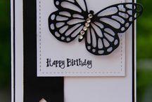 Motýlci a jiné ozdobné věci