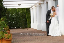 Wedding Photography / Wedding photography as photographed by Dawid Botha. A Cape Town and Garden Route based photographer. www.dawidbotha.co.za
