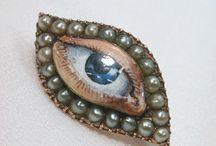 eye miniature