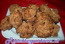 Dolci - Biscotti - Ricette / Tante ricette di biscotti facili e golosi ! https://www.ricettegustose.it/Dolci_biscotti_index.html #biscotti #ricettegustose #ricette #gustose #recipe #receta #food #galletas #cookies