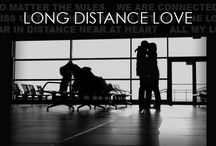 Relationship: Long Distance