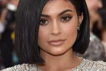 Celebrity Hairstyles / by Black Hair Club