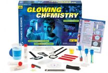 Science for Kids Toys / Wouldn't it be better if your kids would love learning science?  Make sure they are ready for their future science classes by showing them how fun it can be!