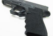 Guns and Gear / Guns, holsters, gun modifications, gun cases, plate carriers, battle belt, shooting gear
