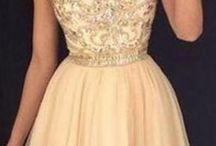 vestido de festa