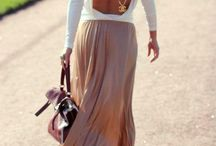 Fashion Vibes / by CHANTELLE