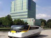 Dutch Solar Tech / Sustainability
