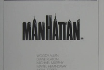 Woody Allen / Original & Antique Poster Museum in NYC   Also available at http://postermuseum.com