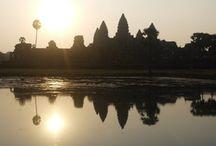 Cambodia / Travel insights