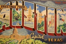 Austin Texas / by Melodee Lanterman
