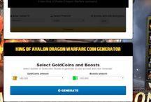 King of Avalon Dragon warfare hack