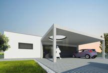 architektúry